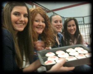 Cupcakesgirls