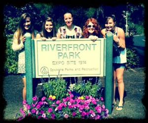 Riverfrontpark