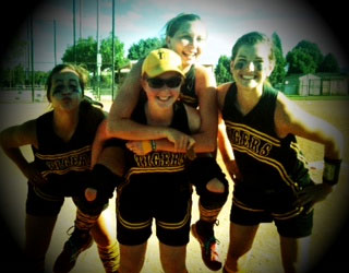 Tigergirls