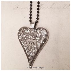 Silverloveheart